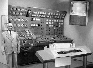 De eerste homecomputer
