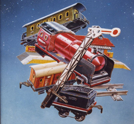 treinvoorwauwel